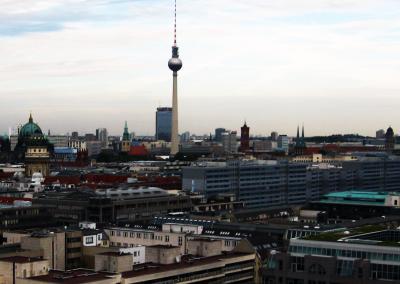 guia panoramica berlin