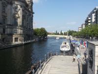 Centro histórico berlin visita guiada panorámica.