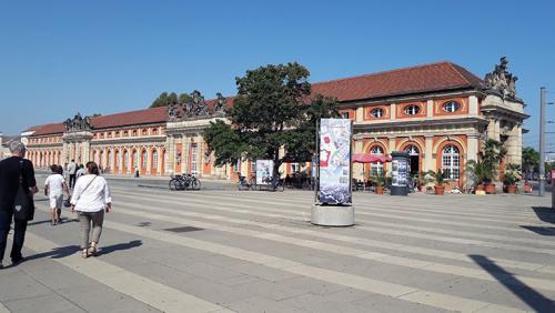 Potsdam Palacio Berlin tour guiados visita guiada